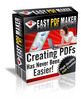Thumbnail EasyPDFMaker- Build Massive Profit